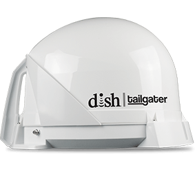 The Tailgater - Outdoor TV - Wichita Falls, Texas - DISH TV - DISH Authorized Retailer